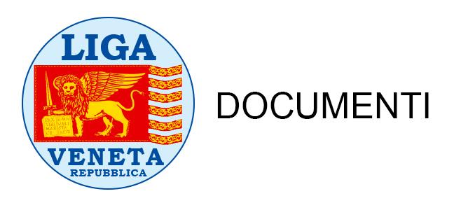 Consiglio Regionale del Veneto – Nona legislatura