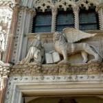 Palazzo Ducale leone