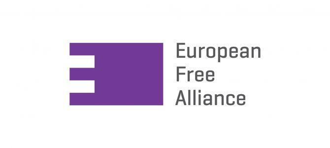 E.F.A – European Free Alliance