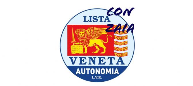 Regionali Veneto 2020