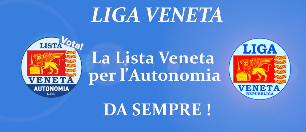 Liga Veneta Repubblica