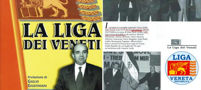 Liga Veneta 16/01/1980 – 16/01/2021