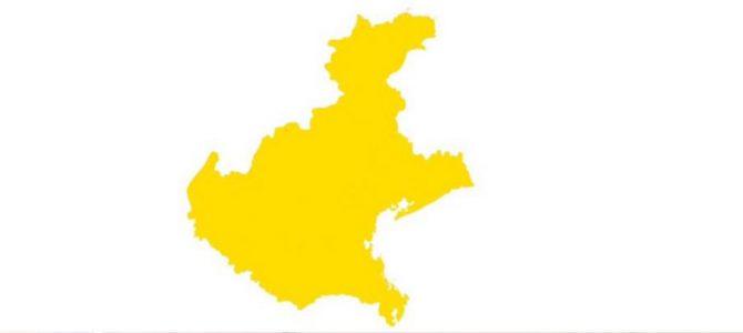 Economia -Veneto – Zona Gialla dal 1 febbraio 2021